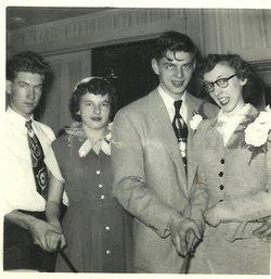 """Jeanette Elizabeth """"Betty"""" (Stafford) Metts"""