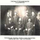 Sons of Benjamin & Mary Martin Baxter