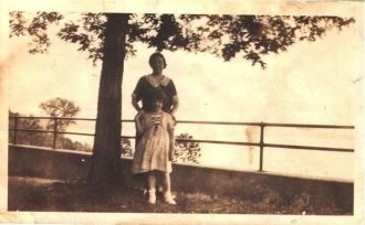 A photo of Bani M Childress