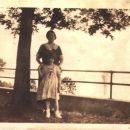 Bani Childress & Nell Mills