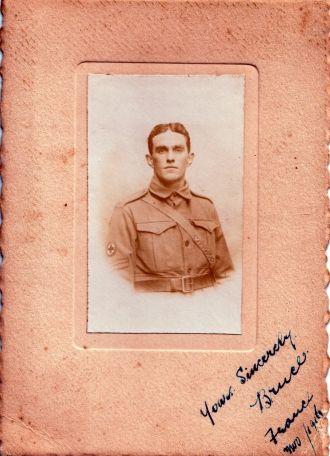 William Bruce Hutton