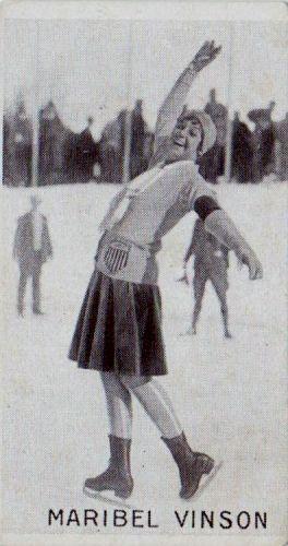 Maribel Vinson