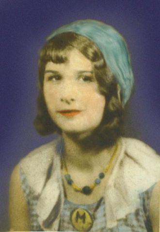 Marguerite Cowles