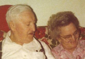 Jack & Alma Reid