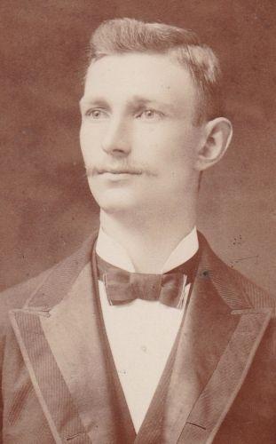 Albert Edgar