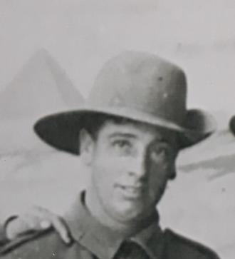 Harold Raymond Heron
