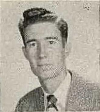 Jack Harold Brown