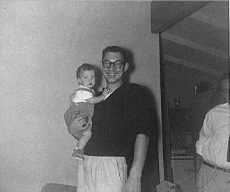 A photo of Bill  Erickson