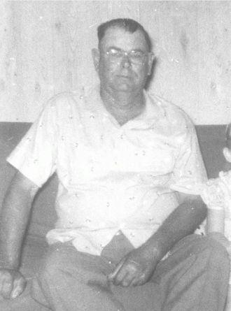 A photo of Homer Elmer Seeley