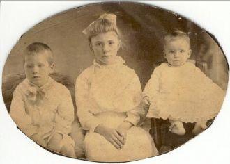 3 Unknown Children