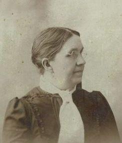 Anna Maria  Andersdotter Johnson