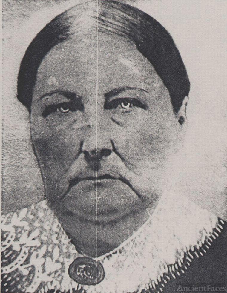 Catherine Finger
