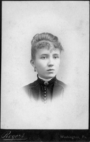 Annie Hutchison
