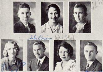 Watsonville Seniors - 1930