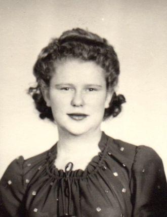 Alice Pearson Thurman