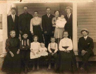 The Shultz Family