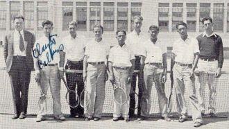 Tennis Club - Watsonville Union High School