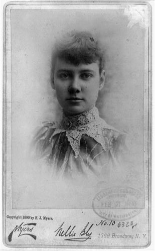 Nellie Bly / Myers, N.Y.