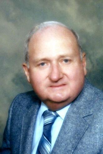 Joel Charles Wolner