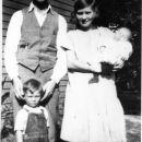 Pete and Vera Johnson, Indiana