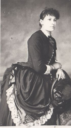 Mary Anna Schmid