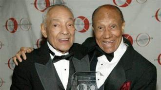 Harold and Fayard.