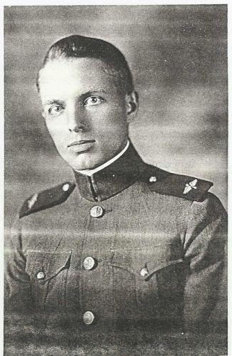 John Sheeks Marley, World War I
