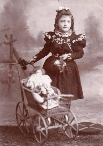 Mamie Ogletree