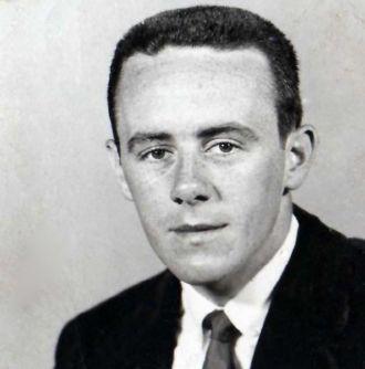 Joseph M. Hogan