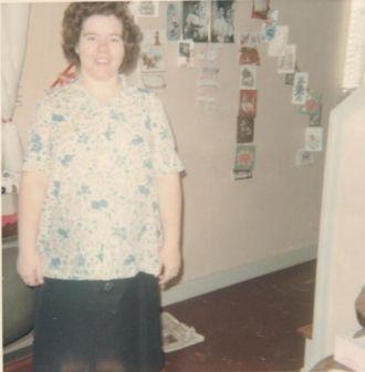 Lois M Gilbert