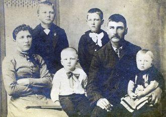 Nagel family