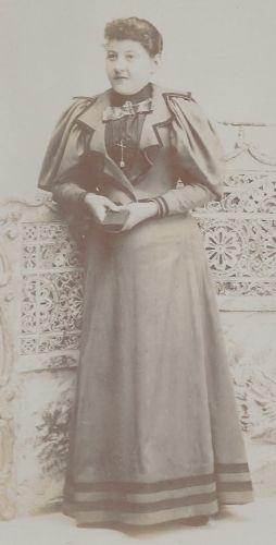 Lena Micholson