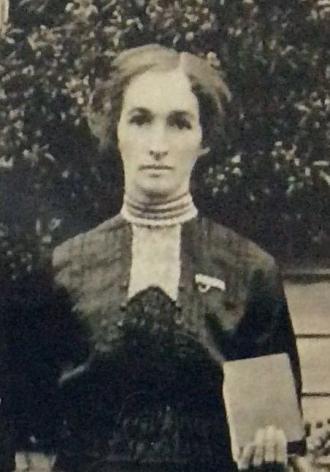 Sarah Kidd