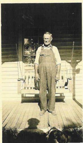 Asa Neal (23 Sep 1877-10 April 1937)