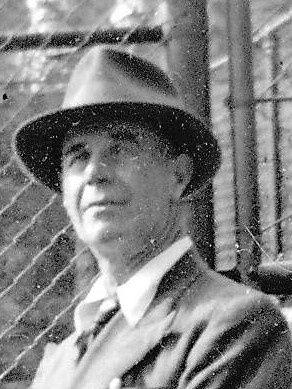 Benjamin William Owen
