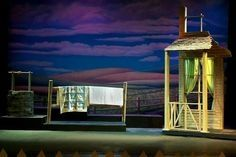 Lemuel DeLos Ayers set, Oklahoma