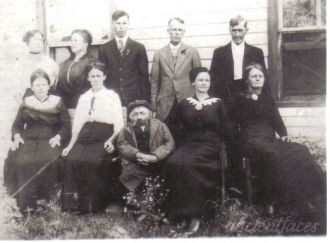Balfour family, Illinois