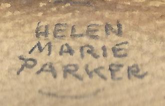 Helen Marie Parker