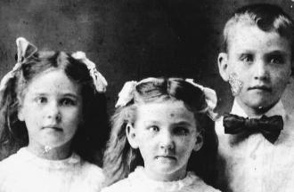 Roxie, Jeppie, and Roy Fields