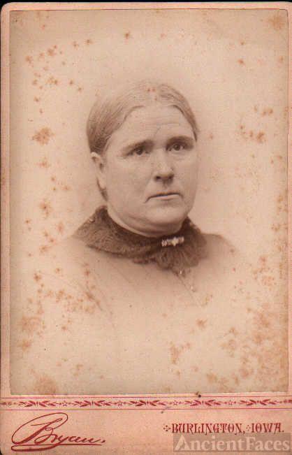 Minerva Wilcox Noakes