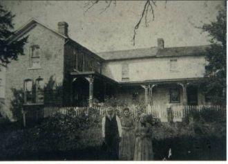 Wm. Thornton Home