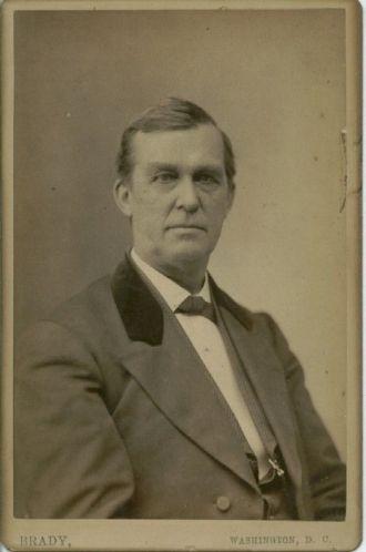 Hon. Milton Jameson Durham (1824-1911)