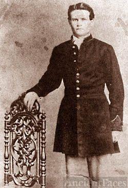 James Patrick Sullivan