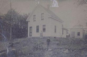 The Carter-Hatch Homestead