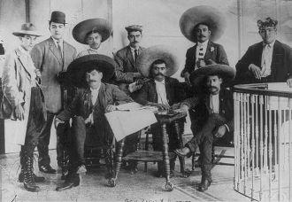 Zapata | Mexican Revolution