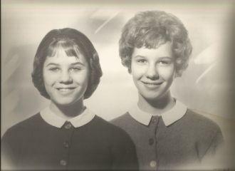 Carolyn & Sandra Wells