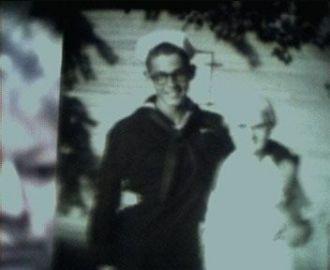 Uncle John and Grandma