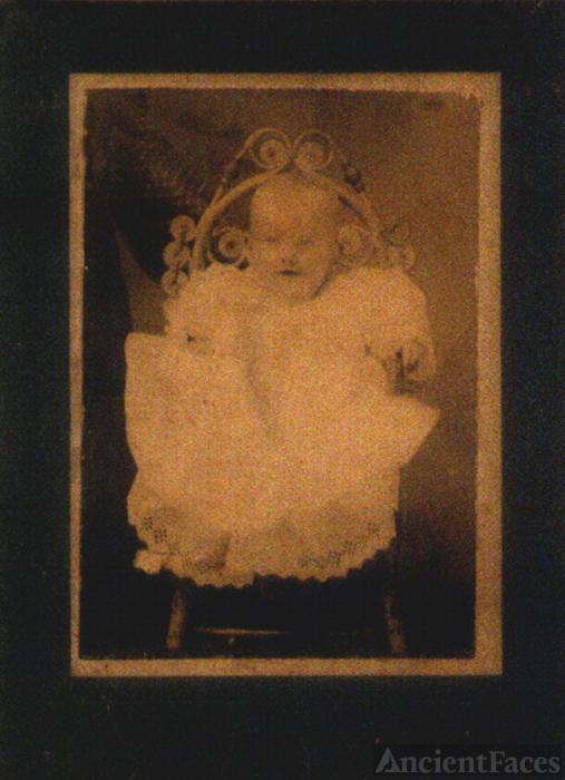 Enola Mary Rabb