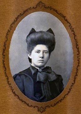 Minnie Harter