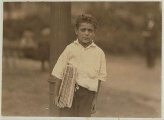 Patsy, 1924